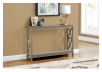 Dark Brown Grey Console product photo other04 S