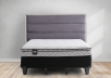 Sealy - Opale - Double Mattress product photo other04 S