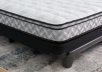 Sealy - Opale - Double Mattress product photo other05 S