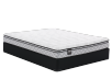 "Sealy Opale - 5"" Double Mattress and Box Spring product photo"
