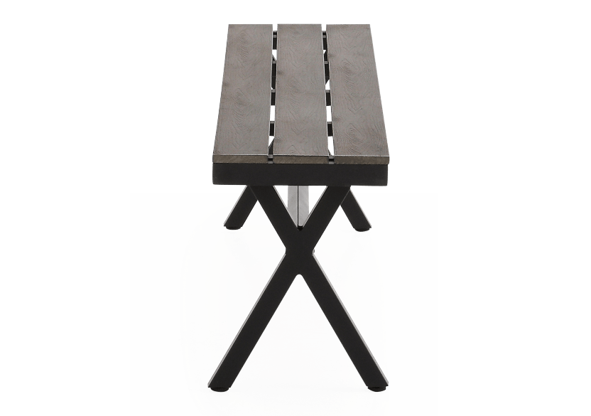 Banc gris photo du produit other02 L