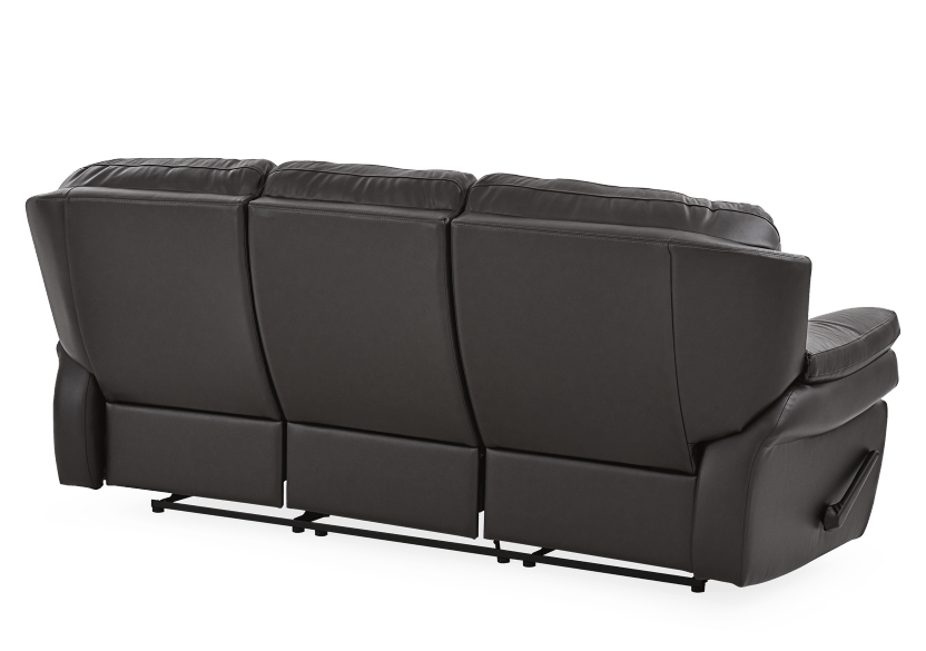 Divan inclinable brun - ELRAN photo du produit other07 L