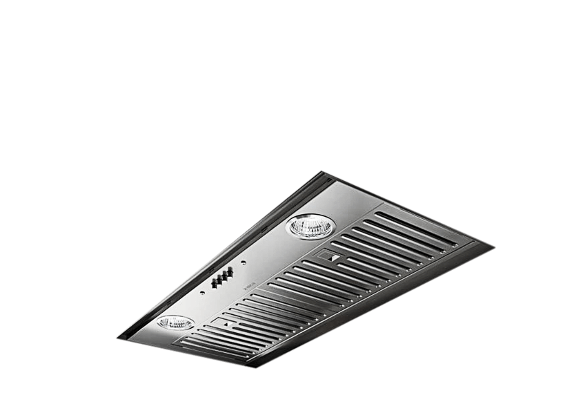 Hotte de plafond Elica - EPR628S1 photo du produit Front View L