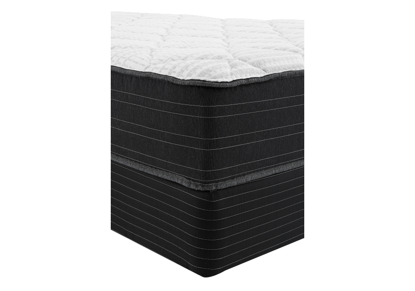 Matelas très grand lit King - Pewter TT - Simmons photo du produit other03 L