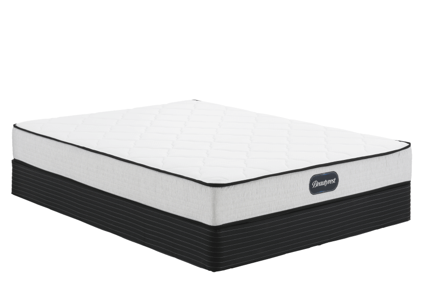 "Matelas et sommier 9"" Argon TT - 2 place Double - Simmons photo du produit Front View L"