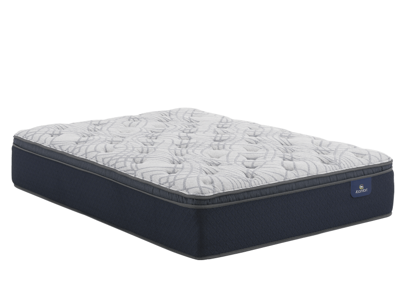 Matelas 2 places Double - Venus - Serta photo du produit other01 L