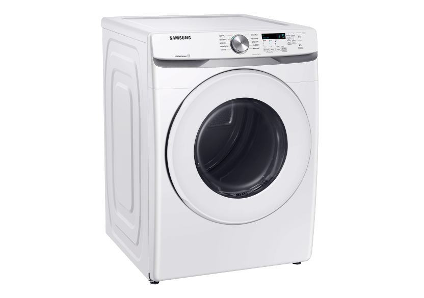 Sécheuse Samsung - DVE45T6005WAC photo du produit other02 L