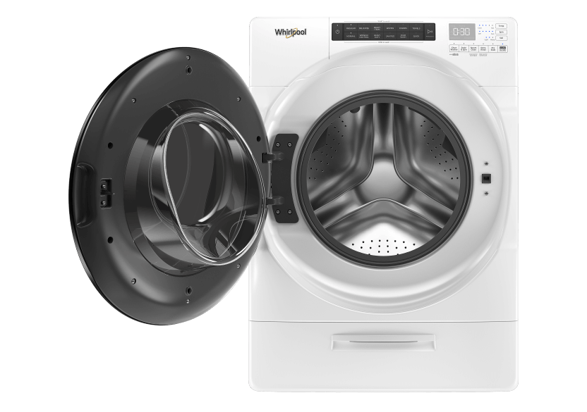 Laveuse frontale Whirlpool - WFW6620HW photo du produit other01 L