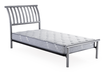 Matelas 1 place Twin - Neptune - Collection BM photo du produit