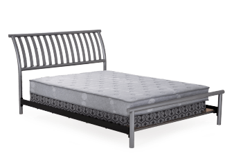 Matelas 2 places Double - Neptune - Collection BM photo du produit