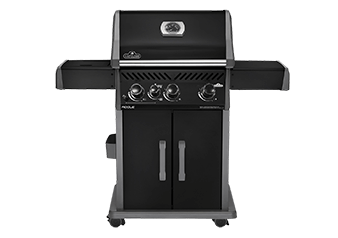 Barbecue Rogue Napoleon - R425SIBPBE photo du produit