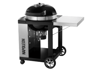 Barbecue Kettle Napoleon - PRO22K-CART-1 photo du produit
