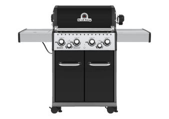 Barbecue Baron 490 LP - Broil King - 922184 photo du produit