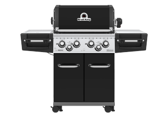 Barbecue Regal 490 PRO Gaz naturel - Broil King - 956247 photo du produit