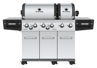 Barbecue Regal XLS Gaz naturel - Broil King - 957347 photo du produit