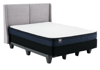 Matelas 2 places Double - Loveme - Sealy photo du produit