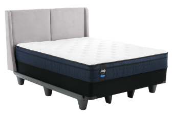 Matelas 1 place Twin - Springhill - Sealy photo du produit