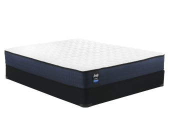 "Matelas et sommier 9"" Northcote - 2 places Double - Sealy photo du produit"