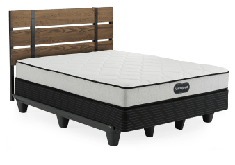 Matelas 1 place Twin - Mica TT - Simmons photo du produit
