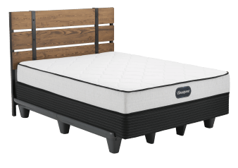 Matelas 1 place Twin - Argon TT - Simmons photo du produit