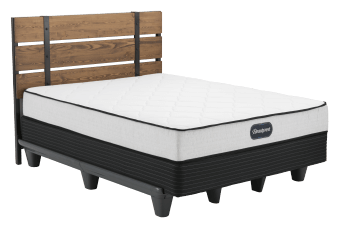 Matelas 1 place XL Twin - Argon TT - Simmons photo du produit