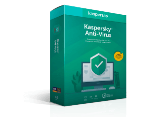 Anti-virus 2020 pour ordinateur Kaspersky - ANTIVIRUS photo du produit