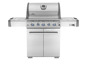 Barbecue LEX 485 - Napoleon - LEX485RSIBPSS-A photo du produit