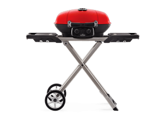 Barbecue portatif TravelQ - Napoleon - TQ285X-RD-1-A photo du produit