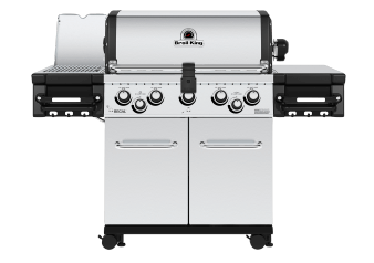 Barbecue Regal S 590 Pro Gaz propane - Broil King - 958944 photo du produit