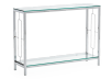 Table console en verre photo du produit other01 S