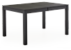 Table en bois massif avec rallonge centrale photo du produit other02 S