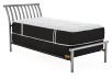 Matelas 1 place Twin - Hermitage - Collection BM photo du produit