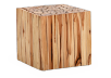 Table d'appoint en bois photo du produit other01 S
