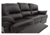 Divan inclinable brun - ELRAN photo du produit other05 S