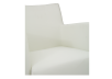 Fauteuil d'appoint blanc photo du produit other03 S