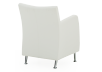 Fauteuil d'appoint blanc photo du produit other05 S