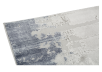 Tapis bleu et gris 64x95po photo du produit other01 S