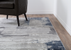 Tapis bleu et gris 64x95po photo du produit other04 S
