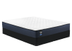 "Matelas et sommier 5"" Northcote - Très grand lit King - Sealy photo du produit"