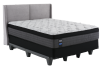Matelas grand lit Queen - Barolo - Sealy photo du produit