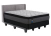 Matelas 2 places Double - Brunello - Sealy photo du produit
