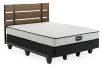 Matelas 1 place XL Twin - Mica TT - Simmons photo du produit
