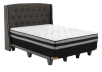 Matelas très grand lit King - Saba - Collection BM photo du produit