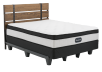 Matelas 1 place Twin - Patricia CT - Simmons photo du produit