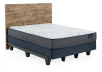 Matelas 1 place XL Twin - Santorini II TT - Serta photo du produit
