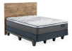 Matelas 1 place XL Twin - Messina II ET  - Serta photo du produit