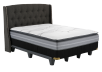 Matelas 2 places Double - Monte Carlo2 - Collection BM photo du produit