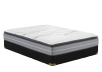 "Matelas et sommier 3"" Monte Carlo2 - 2 places Double - Collection BM photo du produit"