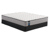 "Matelas et sommier 5"" Saphir - 2 places Double  - Sealy photo du produit Front View S"