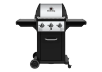 Barbecue Monarch 320 Gaz propane - Broil King - 834254 photo du produit